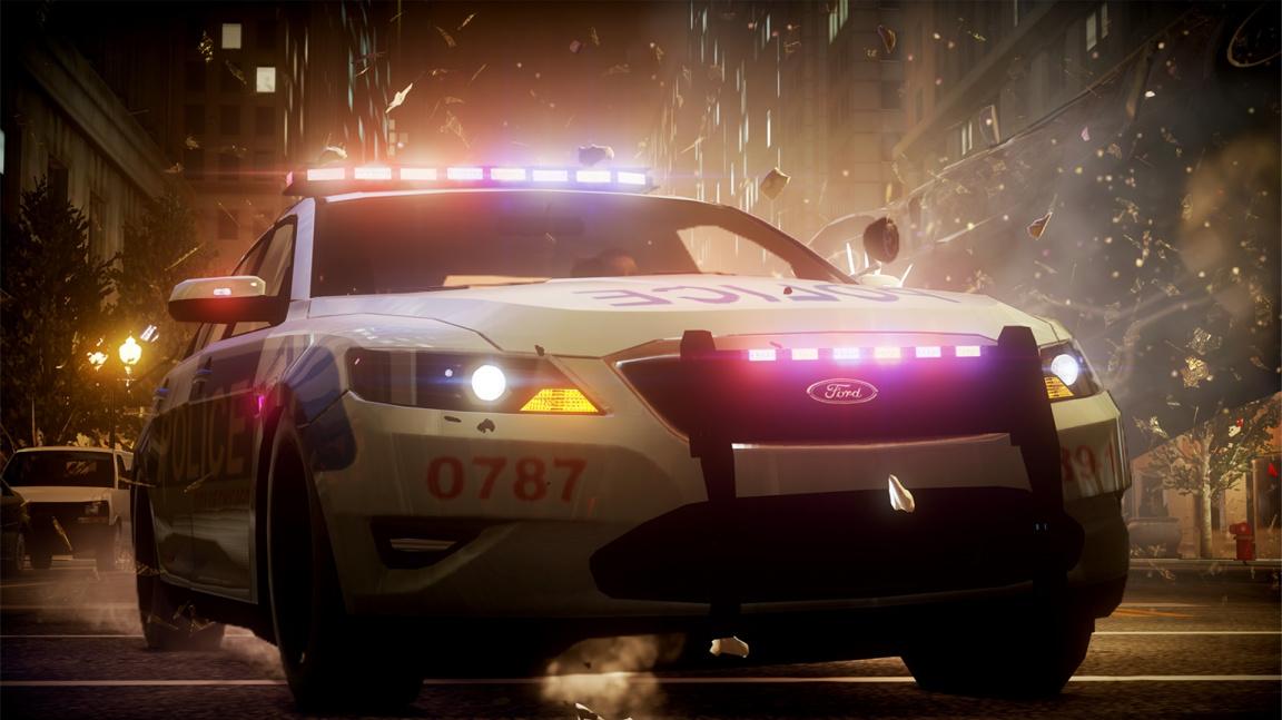 Need for Speed: The Run – Jackův závod o život