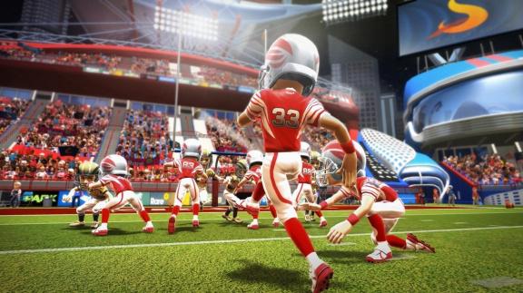 Kinect Sports: Season 2