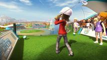 Kinect Sports: Season 2 - recenze