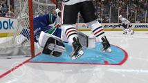 NHL 12 opakuje slib z jedenáctky o lepších gólmanech
