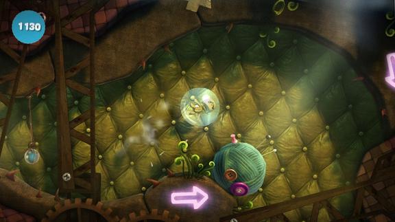 LittleBIGPlanet - recenze přídavků