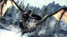 Pravidla setkání s draky v Elder Scrolls V: Skyrim