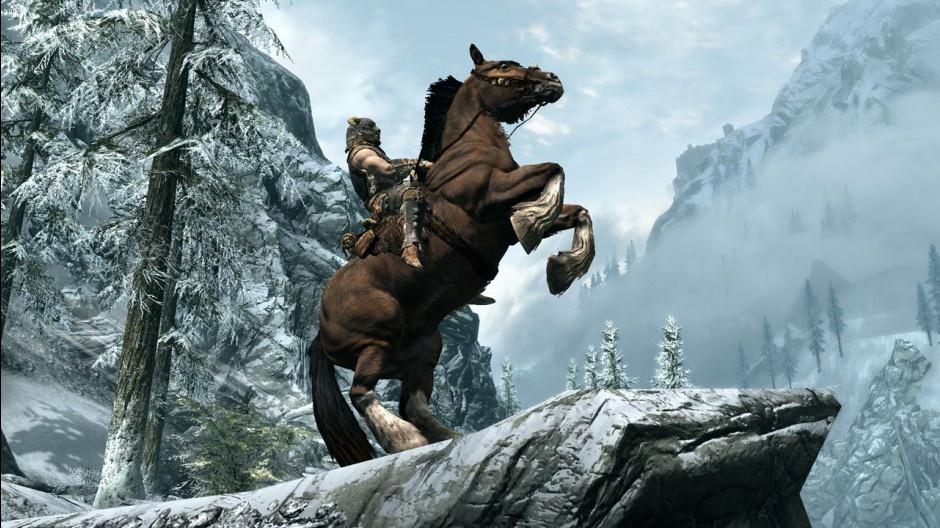 Bethesda upřesňuje specifika PC verze Elder Scrolls V: Skyrim