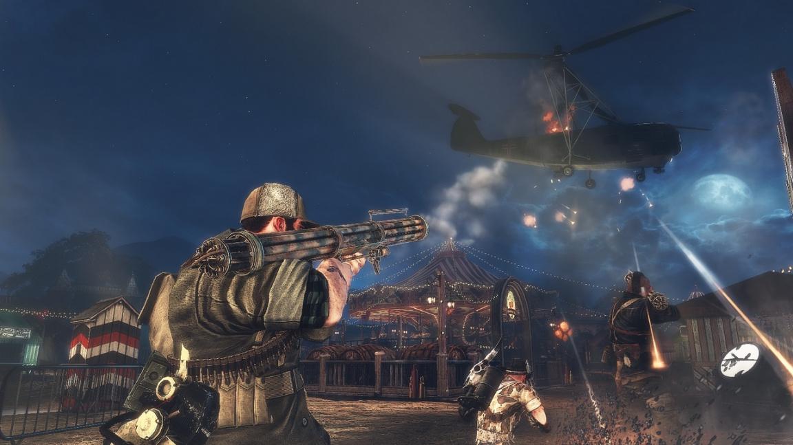 Brothers in Arms: Furious 4 i Rainbow 6 žijí, potvrzuje Ubisoft