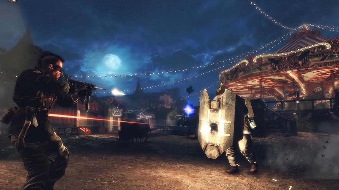 Brothers in Arms: Furious 4 - E3 dojmy ze zběsilé co-op akce