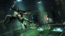 PC verze Batman: Arkham City nabere zpoždění