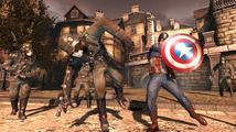Captain America bude mít vlastní hru