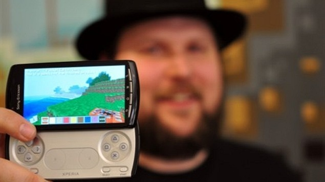 E3: Dej sem mobil, ukážu ti, co je hra