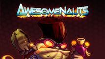 Awesomenauts: stroj času do doby sobotních animáků
