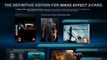 Sběratelská edice Mass Effect 3