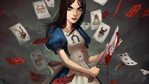 Alice: Madness Returns - recenze
