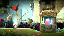 Move podpora pro LittleBigPlanet 2