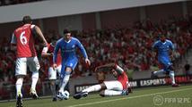 Je to oficiální: PC verze FIFA 12 je stejná jako konzolové
