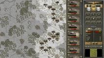 Nová válečná strategie Panzer Corps