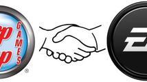 EA prý jedná o koupi tvůrců Bejeweled za miliardu dolarů