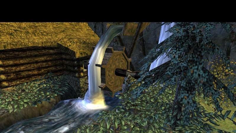 Doom 3,Conan,Dungeon Siege:Leg. of Aranna