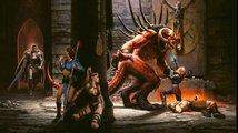 Vypadá to, že se opravdu plánuje remaster Diablo II a Warcraft III