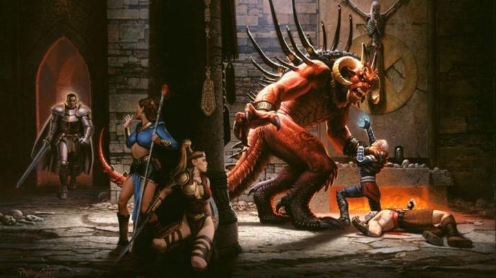 Diablo 2 mohlo dostat druhý datadisk, říká otec série