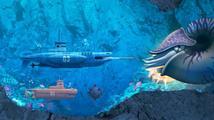 Steel Diver - recenze