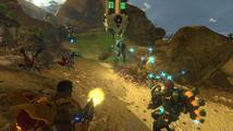 Představení PvP z akční onlineovky Firefall od veterána z Blizzardu