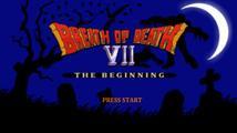 Obrázek ke hře: Breath of Death VII: The Beginning