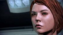 Jen 18 % hráčů Mass Effectu hrálo za Sheparda - ženu