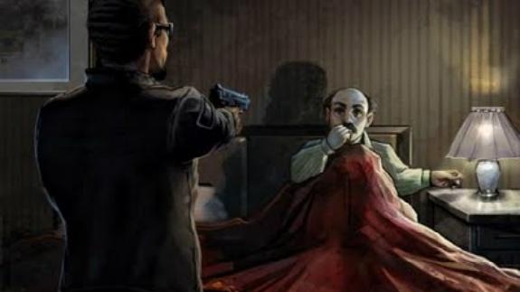 Wesley Snipes chystá z vězení hru Julius Styles