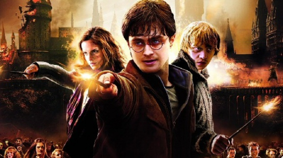 Harry Potter and the Deathly Hallows: Part 2 - recenze
