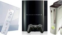 PS3 letos poráží X360, analytici konzoli od Sony věří