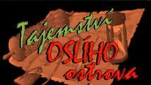 Tajemství Oslího ostrova