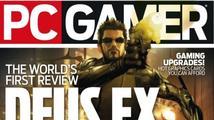 První recenze Deus Ex 3 chválí a přirovnávají