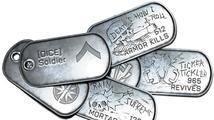 Psí známky v Battlefield 3 jen tak lehce nezískáte