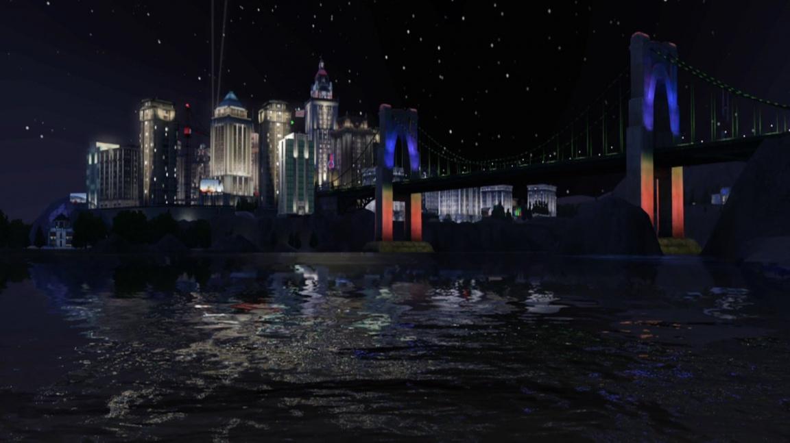The Sims 3: Po setmění