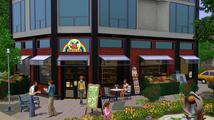 The Sims 3: Moje městečko - kolekce