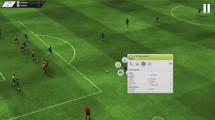 Stahujte demo FIFA Manager 12