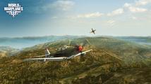 Otestujte World of Warplanes a Counter-Strike
