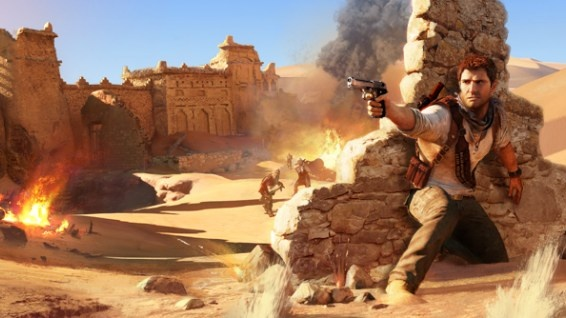 Uncharted 3 - dojmy z multiplayer bety