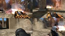 Serious Sam 3 nabídne splitscreen mulťák pro 4 na jednom PC
