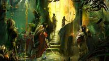 Guild Wars 2 představují novou rasu – rostlinné sylvari