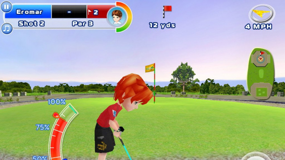 Let's Golf! 2 HD