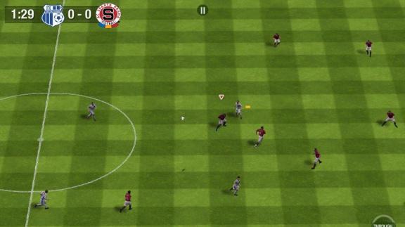 FIFA 11 HD