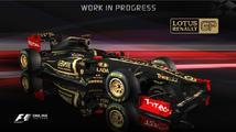 F1 Online bude závodění i management stáje, navíc v browseru