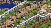 Age Of Empires: The Rise Of Rome