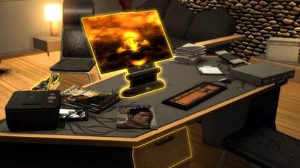 Rychlejší loadování s patchem pro Deus Ex: Human Revolution
