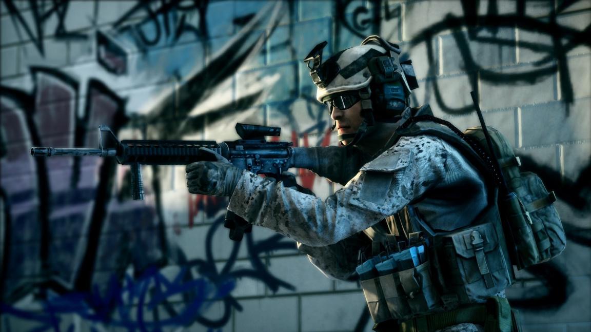 Update: Battlefield 3 vyjde s českými titulky i na Xbox 360