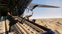 Multiplayer jen na kód: Uncharted 3 a prý Mass Effect 3