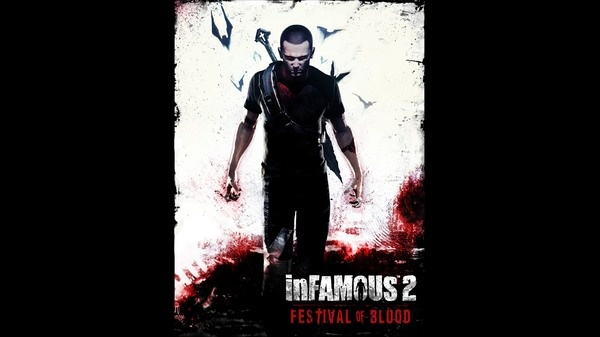 Přídavek InFamous 2: Festival of Blood bude stand-alone