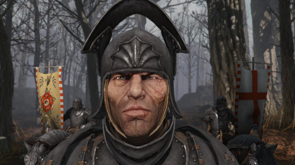 Středověká rubanice War of the Roses představila první DLC
