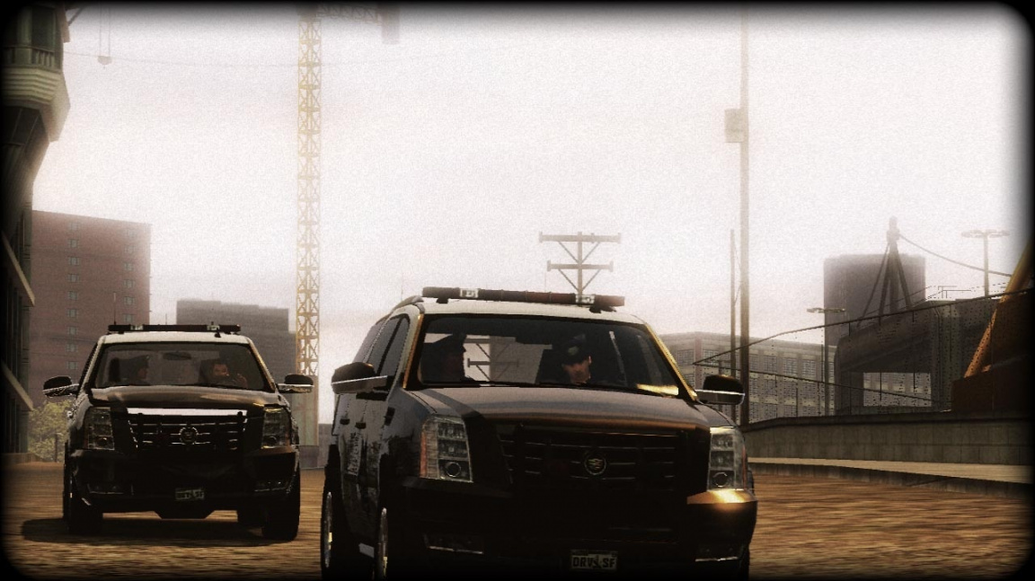 Multiplayer v Driver: San Francisco také nabídne Shift