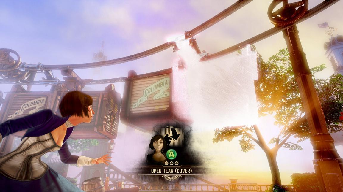 Konec BioShock: Infinite neznají ani vývojáři